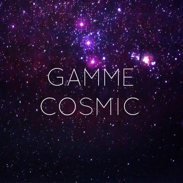 Gamme Cosmic
