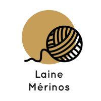 Laine Mérinos