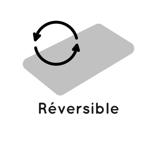 Réversible
