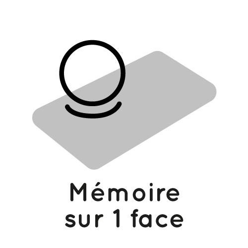Mémoire Sur 1 Face