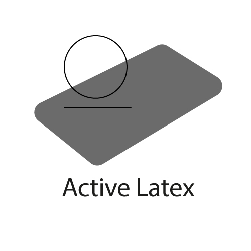 Active Latex