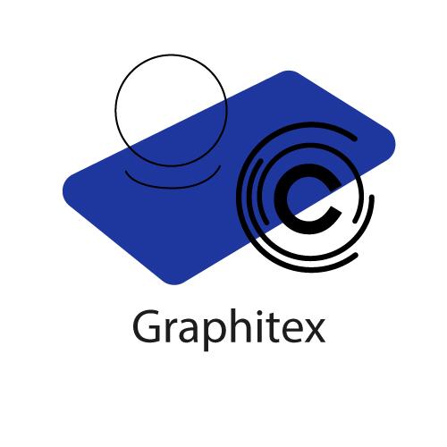 logo de la mousse à mémoire de forme à base de graphène Graphitex®