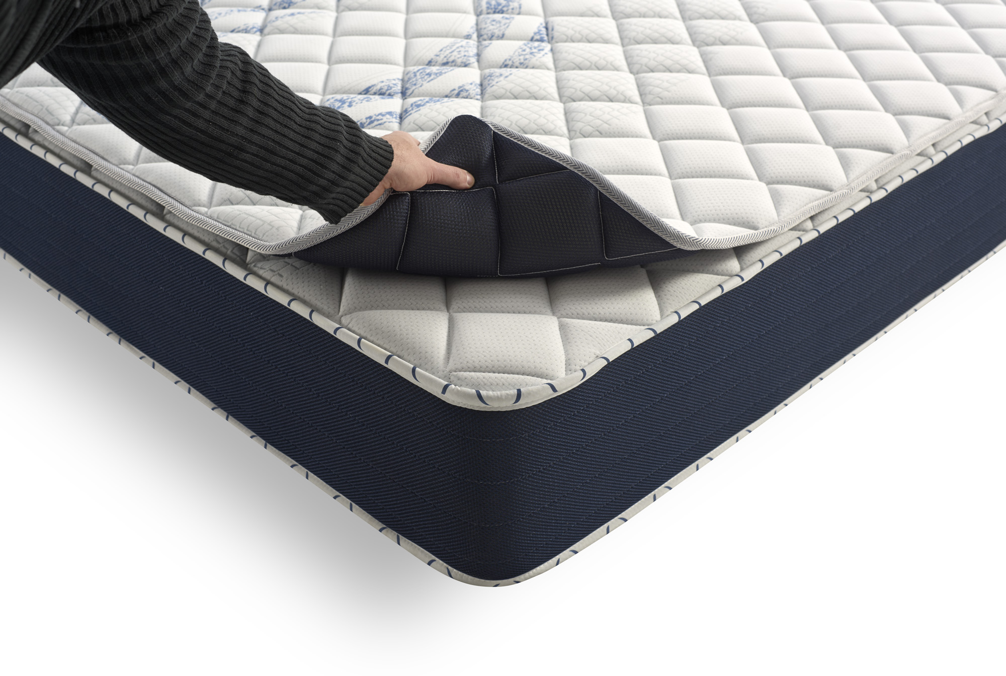 zoom topper atlas + matelas atlas
