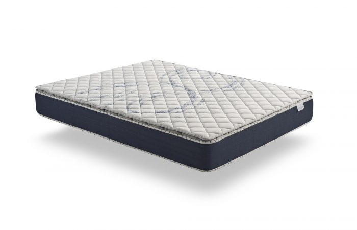 topper atlas + matelas atlas