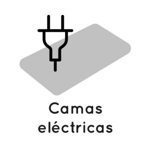 icono camas electricas