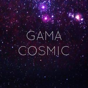 gama cosmic
