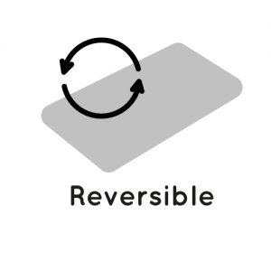 icono colchón reversible