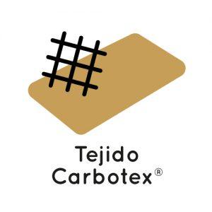 icono tejido carbotex